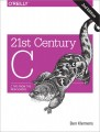 21st Century C, 2nd Edition
