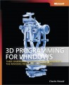3D Programming for Windows