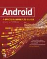 ANDROID A PROGRAMMERS GUIDE