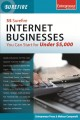 55 Surefire Internet Businesses You Can Start for Under 5000